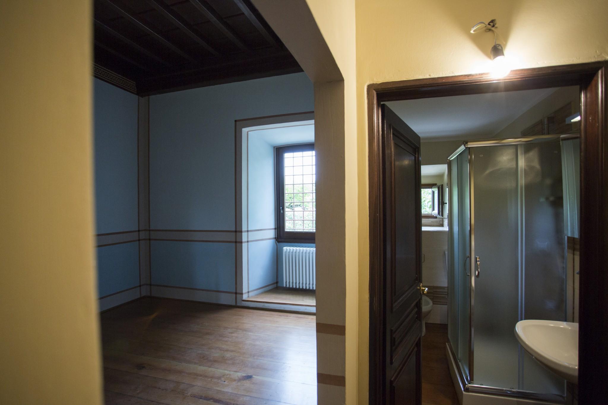 Villa Torre a Soli, sala Torrigiani (piano terra)