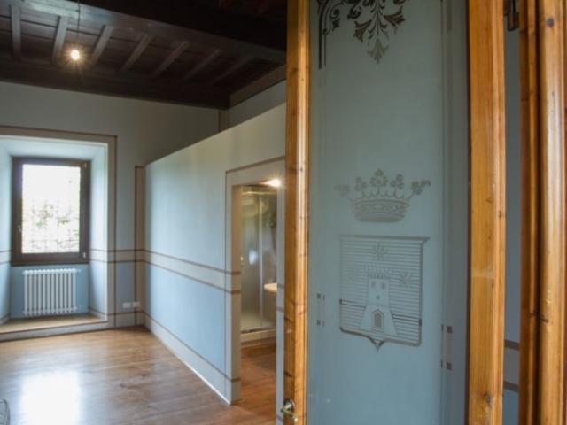 Villa Torre a Soli, camera (piano terra)